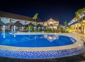 Vang Vieng Camellia Hotel, hotel in Vang Vieng