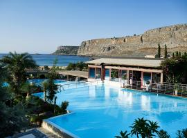 Aquagrand of Lindos, Exclusive Deluxe Resort & Spa-Adults only