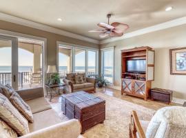 Casa Del Mar, three-star hotel in Gulf Shores