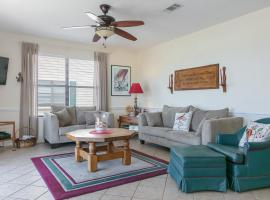 Heron Landing Unit 5, three-star hotel in Gulf Shores