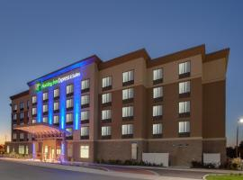 Holiday Inn Express & Suites Ottawa East-Orleans