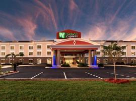 Holiday Inn Express Lake Wales North-Winter Haven