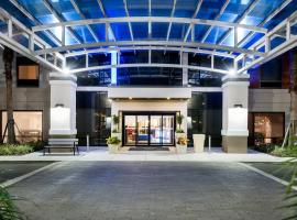 Holiday Inn Express & Suites Lakeland South, hotel in Lakeland