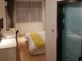 Shell Xuzhou Tongshan District Maocun Town Renmin Road Hotel