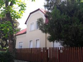 Lehel Apartman