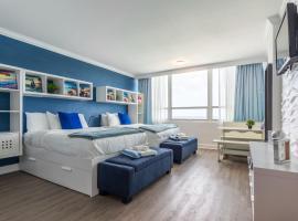 Dilo Apartments Miami Beach