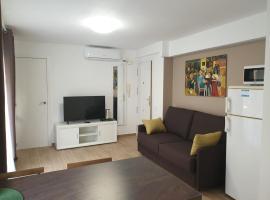 APARTAMENTO DELUX CALLE SAN VICENTE, hotel económico en Benidorm