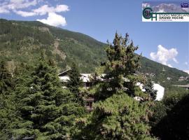 Alpi Sweet Home A40M