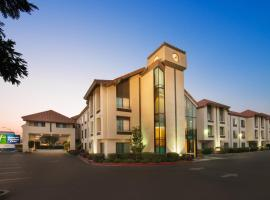 Holiday Inn Express Hotel & Suites Santa Clara - Silicon Valley