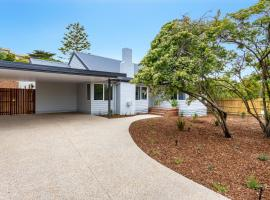 Molly's Beach House: