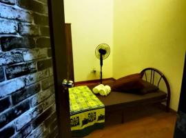 MJC One Residency Homestay