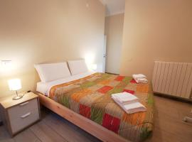 Milano Easy Style, guest house in Milan