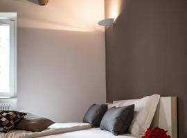 New Fontana Rooms, guest house in Como