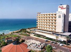 Park Hotel Netanya, hotel in Netanya