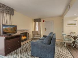 Residences at Daniel Webster, hotel near State Park, Merrimack