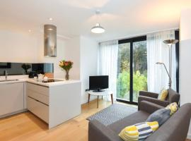 Oxfordshire Living - Luxury Apartment Summertown