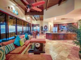 Rosarito Luxury Penthouse Bobby's by the Sea