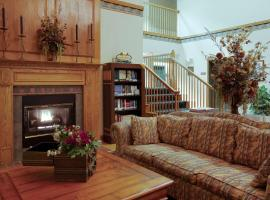 Country Inn & Suites by Radisson, Lancaster (Amish Country), PA, hotel with pools in Lancaster