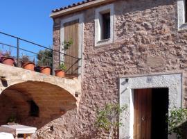 Casa Es Putxet, Ferienhaus in Cala Ratjada