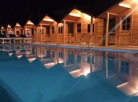 TP Beach Resort, hotel near Baga Night Market, Arambol