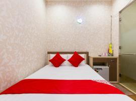 Truc Dao Hotel, hotel near Giac Lam Pagoda, Ho Chi Minh City