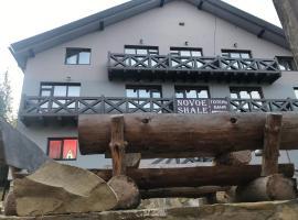 Hotel Novoe Shale