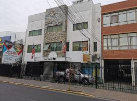 Hotel Casa Millan