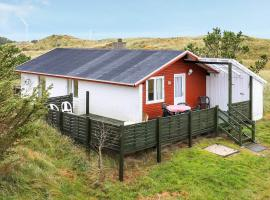 Holiday home Hirtshals XV