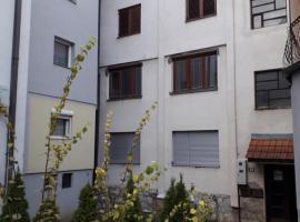 Sokobanja Apartman lux, hotel u gradu Soko Banja
