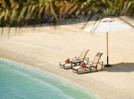 Novotel Bahrain Al Dana Resort, hotel near Bahrain National Museum, Manama