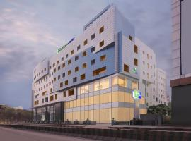 Holiday Inn Express Hyderabad Banjara Hills