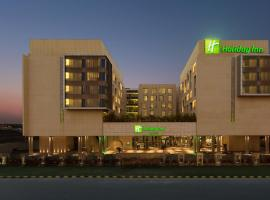 Holiday Inn New Delhi International Airport, room in New Delhi