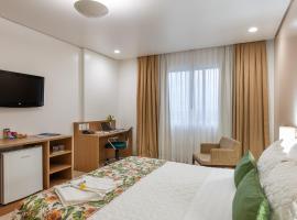 Blue Tree Premium Manaus, hotel in Manaus