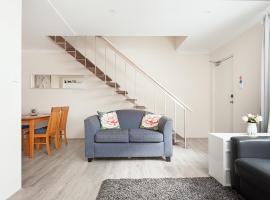Comfy & Convenient @ Homebush West 300 steps train
