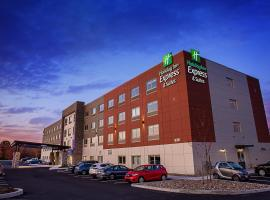 Holiday Inn Express & Suites - Halifax – Dartmouth