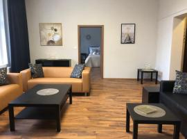 Old Town Boutique Apartments