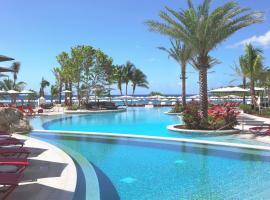Kimpton Seafire Resort + Spa, hotel in West Bay