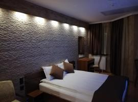 HQ apartments Villa Park, hotel in Borovets