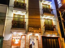Retama Hotel