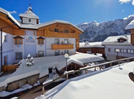 Alphotel Taller Wellness & Sport