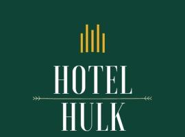 Hotel do Hulk