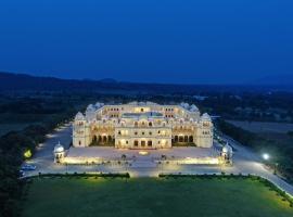 The Jai Bagh Palace