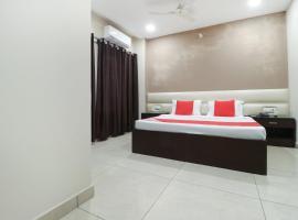 OYO 66975 Hotel Payal