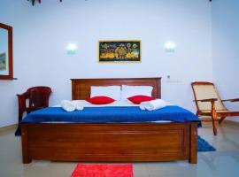 Bluewhale Lagoon Resort Ahangama