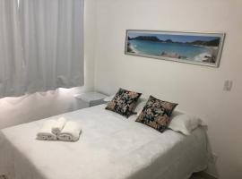 Pousada Escotilha, hotel in Arraial do Cabo