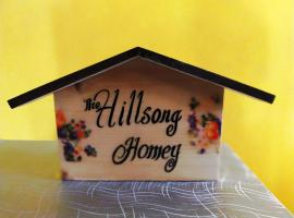The Hillsong Homey