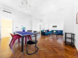 GetTheKey Appartamento Quadrilatero