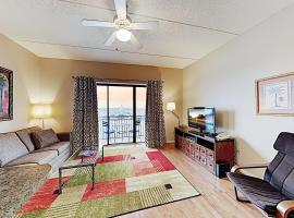 Inviting Downtown Riverview Condo w/ Balcony condo