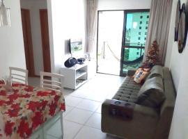 Quarto na casa de Adê, hotel near Arruda Stadium, Recife