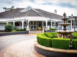 voco™ Kirkton Park Hunter Valley, hotel in Pokolbin